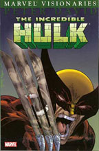Image: Hulk Visionaries: Peter David Vol. 02 SC  - Marvel Comics