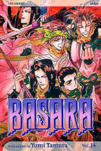 Image: Basara Vol. 14 SC  - Viz Media LLC