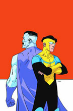 Image: Invincible Vol. 03: Perfect Strangers SC  - Image Comics