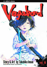 Image: Vagabond Vol. 14 SC  - Viz Media LLC