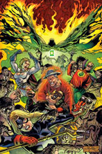 Image: JSA Vol. 09: Lost SC  - DC Comics