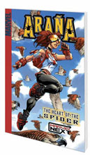 Image: Araña Vol. 02: In the Beginning Digest  (digest) - Marvel Comics