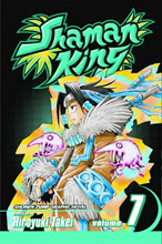 Image: Shaman King Vol. 07 SC  - Viz Media LLC