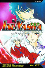 Image: Inuyasha Vol. 23 SC  - Viz Media LLC