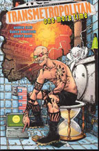 Image: Transmetropolitan Vol. 10: One More Time SC  - DC Comics