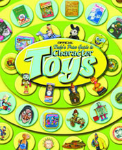 Image: Hake's Price Guide to Character Toys  (5th ed.) SC -