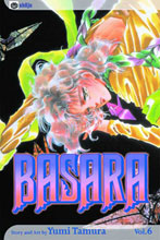 Image: Basara Vol. 06 SC  - Viz Media LLC