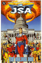 Image: JSA: The Golden Age SC  (new ed.) - DC Comics