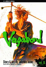 Image: Vagabond Vol. 13 SC  - Viz Media LLC