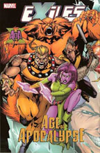 Holocaust Comics Age Of Apocalypse | RM.