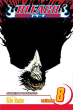Image: Bleach Vol. 08 SC  - Viz Media LLC