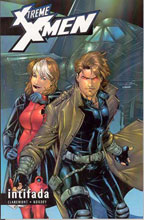 Image: X-Treme X-Men Vol. 06: Intifada SC