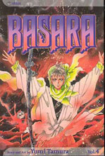 Image: Basara Vol. 04 SC  - Viz Media LLC