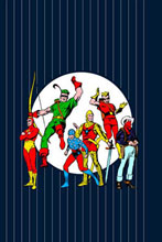 Image: Seven Soldiers of Victory Archives Vol. 01 HC  - DC Comics