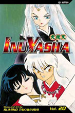 Image: Inuyasha Vol. 20 SC  - Viz Media LLC