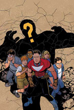Image: Tom Strong Book Four SC  - DC Comics