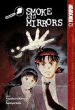 Image: Kindaichi Case Files Vol. 04: Smoke and Mirrors SC  - Tokyopop