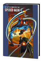 Image: Ultimate Spider-Man Vol. 05 HC  - Marvel Comics