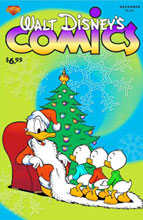 Image: Walt Disney's Comics & Stories #651 - Gemstone Publishing