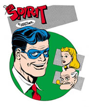 Image: Will Eisner's Spirit Archives Vol. 17 HC  - DC Comics