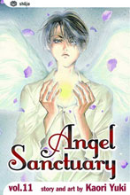Image: Angel Sanctuary Vol. 11 SC  - Viz Media LLC