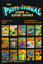 Image: Photo-Journal Guide to Comics Vol. 02 HC  -