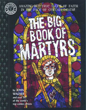 Image: Big Book of Martyrs SC