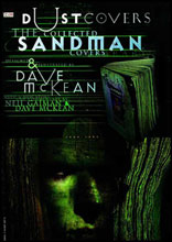Image: Sandman: Dust Covers 1989-1997 SC