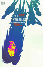 Image: Invisibles Vol. 01: Say You Want a Revolution SC