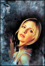 Image: Buffy the Vampire Slayer: Uninvited Guests SC  - Dark Horse Comics