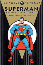 Image: Superman Archives Vol. 05 HC  - DC Comics