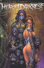 Image: Darkness Vol. 02: Heart of Darkness SC  - Image Comics