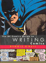 Image: DC Guide to Writing Comics SC  -