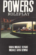 Image: Powers Vol. 02: Roleplay SC