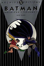 Image: Batman Archives Vol. 03 HC  - DC Comics