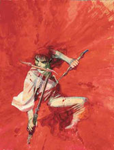 Image: Blade of the Immortal Vol. 10: Secrets SC  - Dark Horse Comics