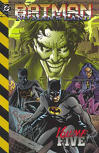 Image: Batman: No Man's Land Vol. 05 SC  - DC Comics