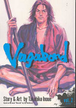 Image: Vagabond Vol. 02 SC  - Viz Media LLC
