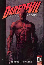 Image: Daredevil Vol. 04: Underboss SC  - Marvel Comics