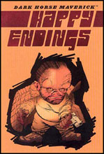 Image: Dark Horse Maverick: Happy Endings SC  - Dark Horse Comics