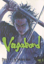 Image: Vagabond Vol. 03 SC  - Viz Media LLC