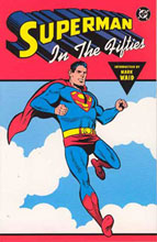 Image: Superman in the Fifties SC  - DC Comics