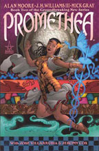 Image: Promethea Book Two SC
