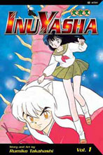 Image: Inuyasha Vol. 01 SC  - Viz Media LLC