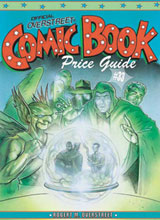 Image: Overstreet Comic Book Price Guide Vol. 33: All Star #8 SC  - Gemstone Publishing