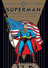 Image: Superman Archives Vol. 06 HC  - DC Comics