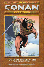 Image: Chronicles of Conan Vol. 02: Rogues in the House SC  - Dark Horse Comics
