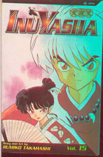 Image: Inuyasha Vol. 15 SC  - Viz Media LLC
