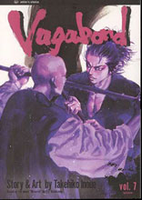 Image: Vagabond Vol. 07 SC  - Viz Media LLC