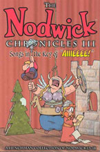 Image: Nodwick Chronicles: Collected Nodwick Vol. 03 SC  - Do Gooder Press